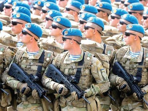 Ucrania destituye al presidente Yanukovich. Rusia anexa la Peninsula de Crimea, separatistas armados atacan en el Este. - Página 31 1826351