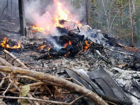 Accidentes de Aeronaves (Civiles) Noticias,comentarios,fotos,videos.  - Página 7 1829985