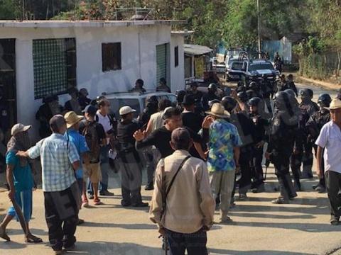 FFAA Federales Asumen la Seguridad en 13 Municipios de Guerrero. 1834156
