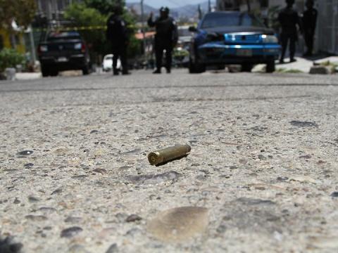 Asesinan a mando policíaco en Jalisco 1842956