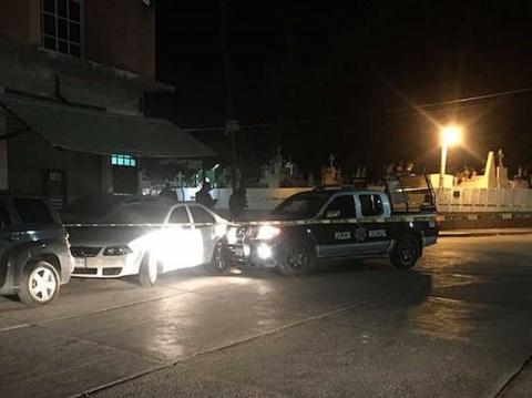 Mueren policías en ataques en Guanajuato 1844716
