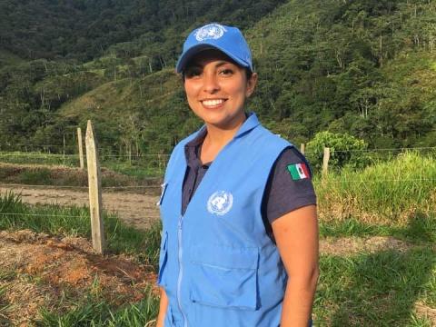 Mexico participara en misiones de paz de la ONU - Página 10 1845632