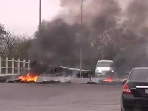 Tiroteos y decesos en Reynosa - 14 muertos en enfrentamiento entre narcos y Federales 1846199