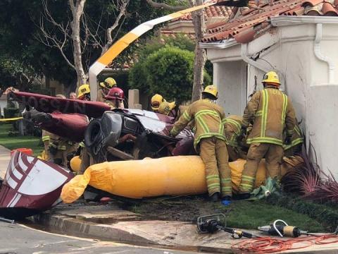 Accidentes de Aeronaves (Civiles) Noticias,comentarios,fotos,videos.  - Página 7 1850802