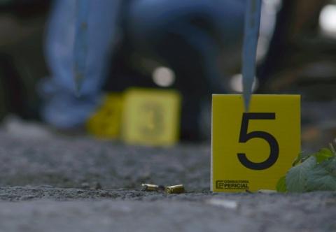 Mueren policías en ataques en Guanajuato 1860355