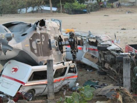 Accidentes de Aeronaves de la  FAM. Noticias,comentarios,fotos,videos.  - Página 20 1862402