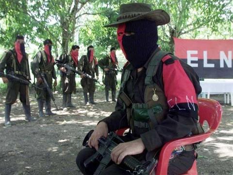 Colombia - Emboscada de guerrilla ELN en Colombia dejó diez militares muertos - Página 4 1868207