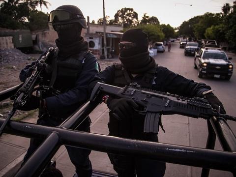 Deja un muerto y cinco heridos balacera en Nogales 1869468