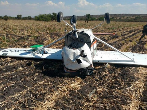 Accidentes de Aeronaves (Civiles) Noticias,comentarios,fotos,videos.  - Página 9 1880019