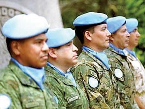 Mexico participara en misiones de paz de la ONU - Página 10 1881339