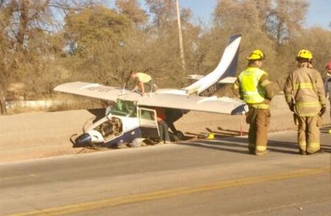 Accidentes de Aeronaves (Civiles) Noticias,comentarios,fotos,videos.  - Página 9 1894822