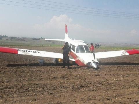 Accidentes de Aeronaves (Civiles) Noticias,comentarios,fotos,videos.  - Página 9 1913212