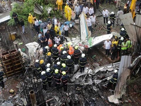 Accidentes de Aeronaves (Civiles) Noticias,comentarios,fotos,videos.  - Página 11 1952032