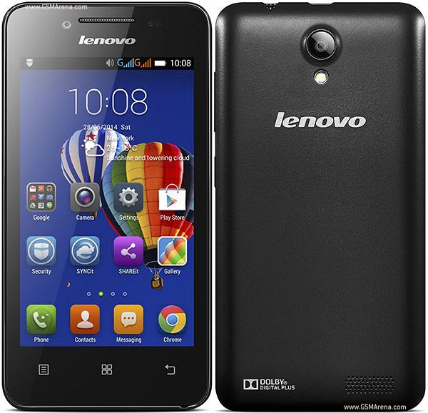 Koji mobitel imate? - Page 18 Lenovo-a319