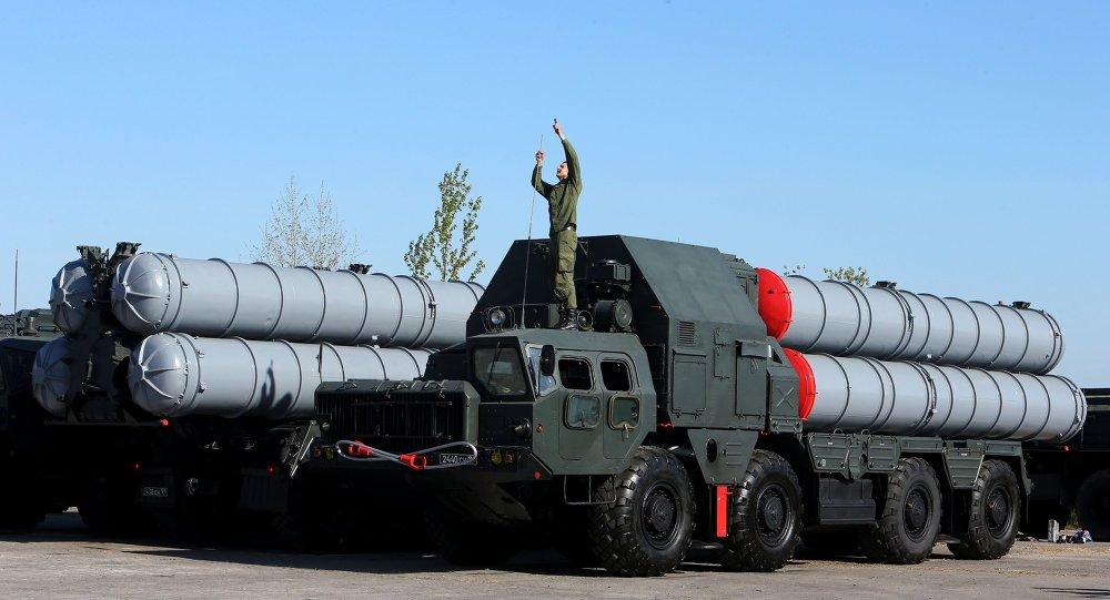 """عميد إيراني: مستعدون لاستخدام منظومة"""" اس 300"""" الروسية عملانيا  1013947033"""
