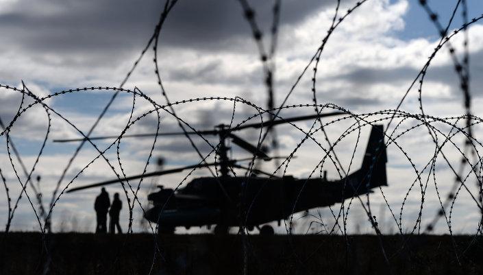"""مصر تتسلم أول دفعة من مروحيات """"Ka-52 """"Alligator"""" الهجومية في بداية  2017 1014081639"""