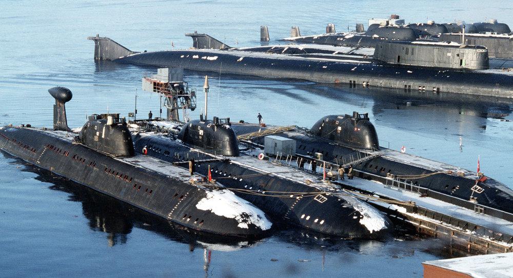 مجله أمريكية تنشر أخطر 5 أسلحة بحرية روسية 1014108919
