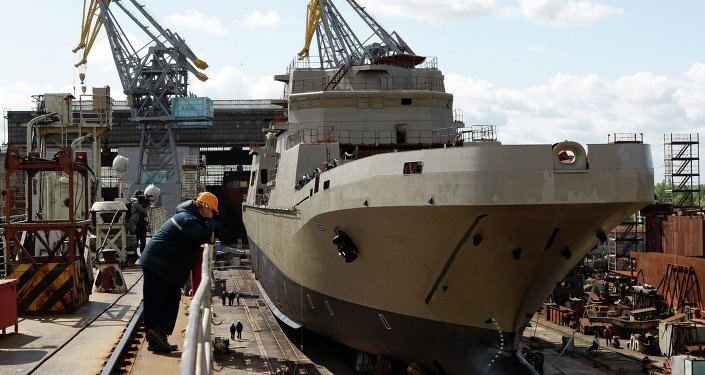 مجله أمريكية تنشر أخطر 5 أسلحة بحرية روسية 1014242907