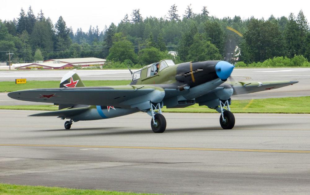 أفضل الطائرات العسكرية الروسية  عبر التاريخ 1015303309