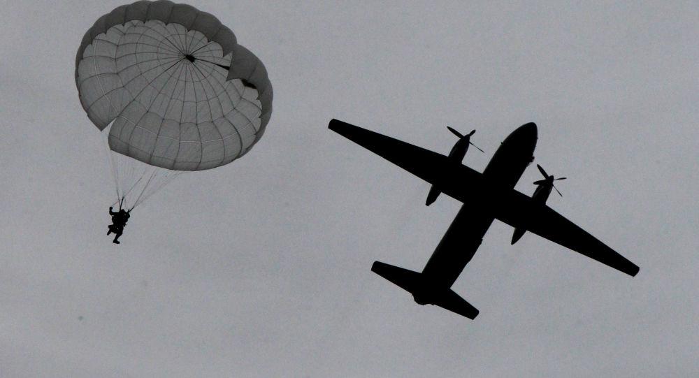 """""""إسقاط الطيار الروسي""""...الكشف عن خدعة وسائل الإعلام 1015429513"""