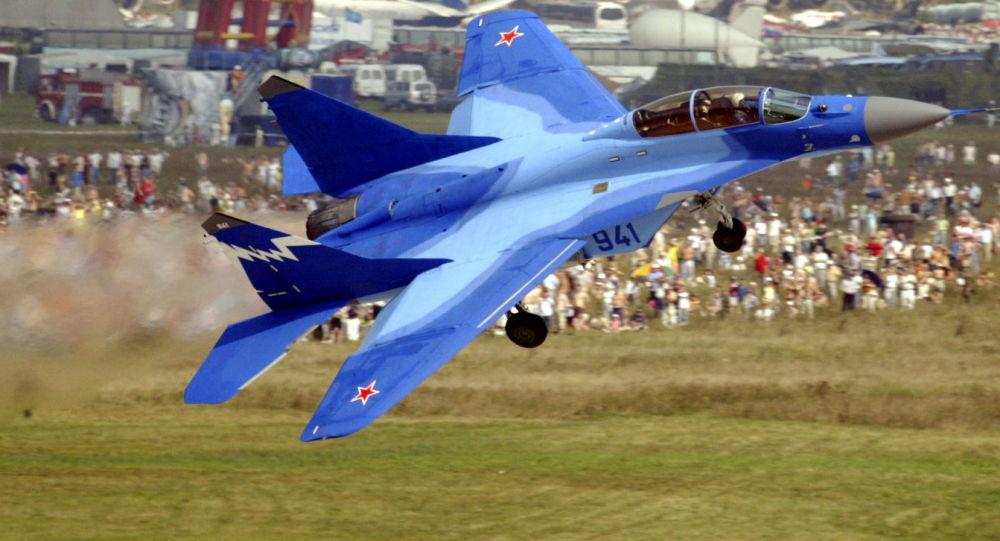 بالصور... متى ستظهر أفضل مقاتلة بحرية روسية بالعالم في سوريا؟  1017388963