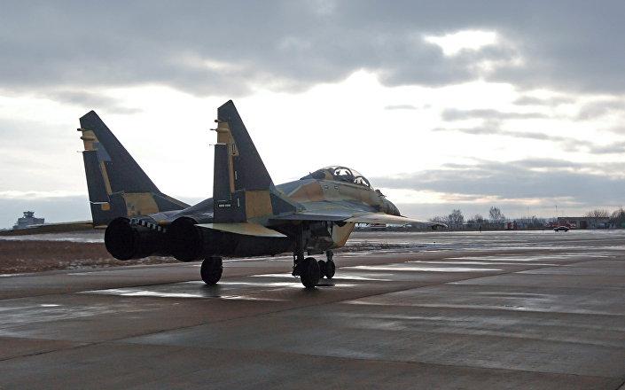 بالصور... متى ستظهر أفضل مقاتلة بحرية روسية بالعالم في سوريا؟  1017389069