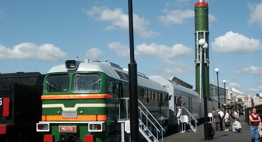 سر القطارات النووية السوفيتية التي ستعود إلى الحياة (فيديو+ صور) 1017587217