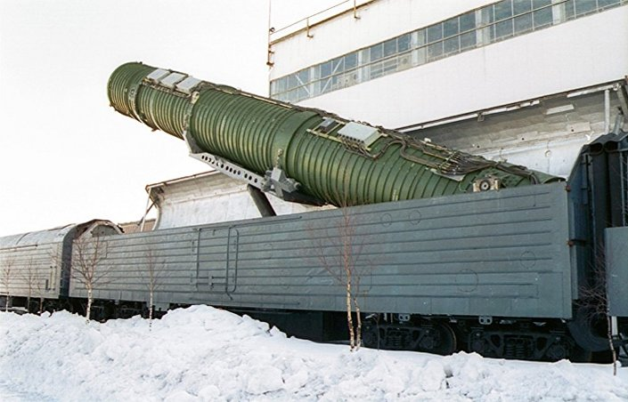 سر القطارات النووية السوفيتية التي ستعود إلى الحياة (فيديو+ صور) 1017587471