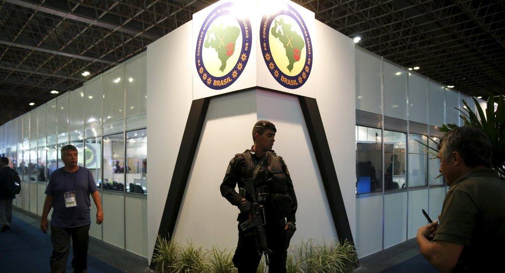 Los tres proyectos que harán de Brasil la potencia militar de Latinoamérica.  1036479137