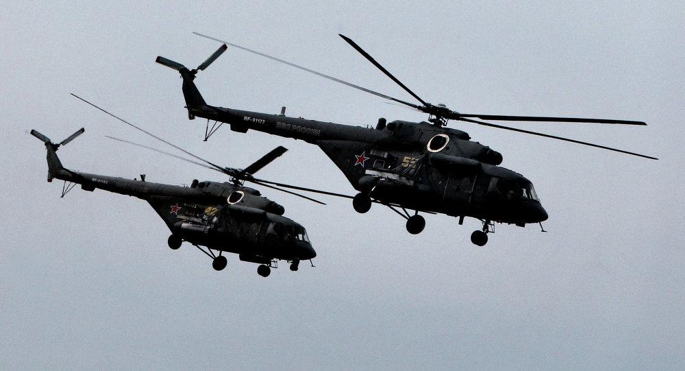 Mi-8/17, Μi-38, Mi-26: News - Page 5 1017988748