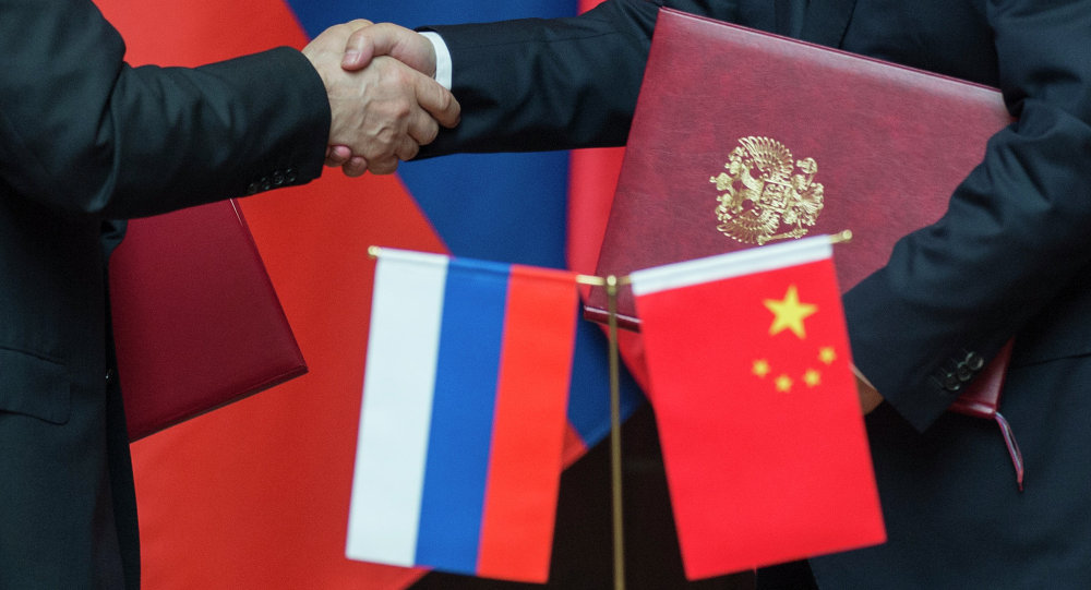 Sino-Russian relations - Page 5 1019162503