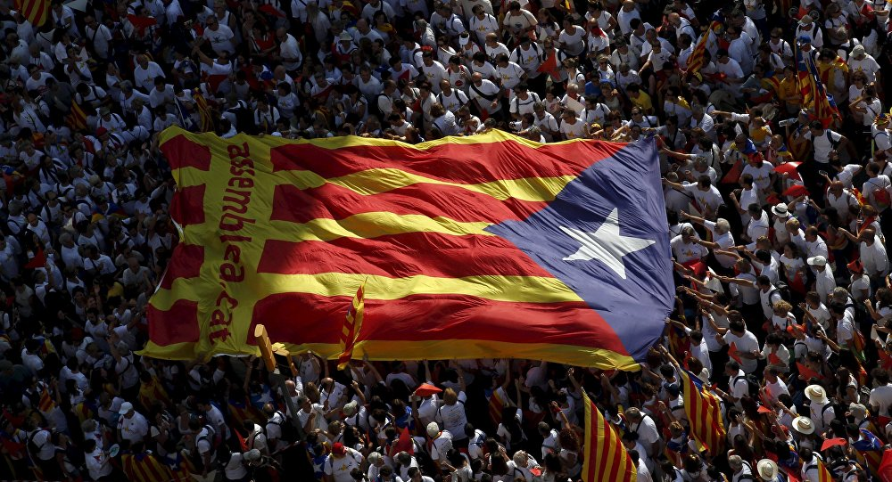 Catalan independence movement 1027534303