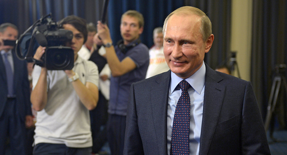 Vladimir Putin Thread - Page 7 1028147348