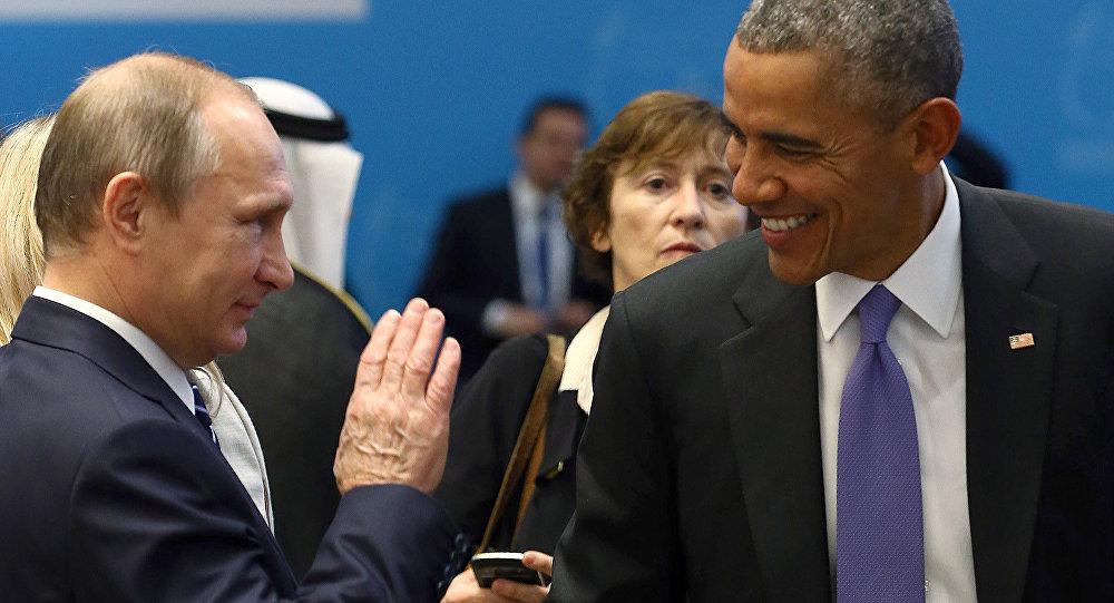 militar - Rusia y EE.UU. preparan su cooperación militar contra el Estado Islámico. 1030307698