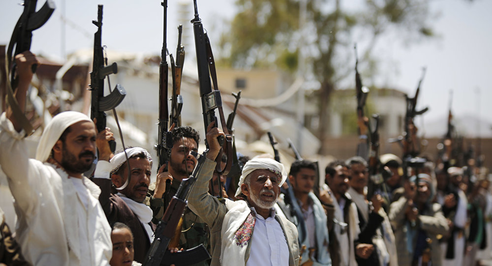 Yemeni Conflict: News #2 - Page 18 1041568583