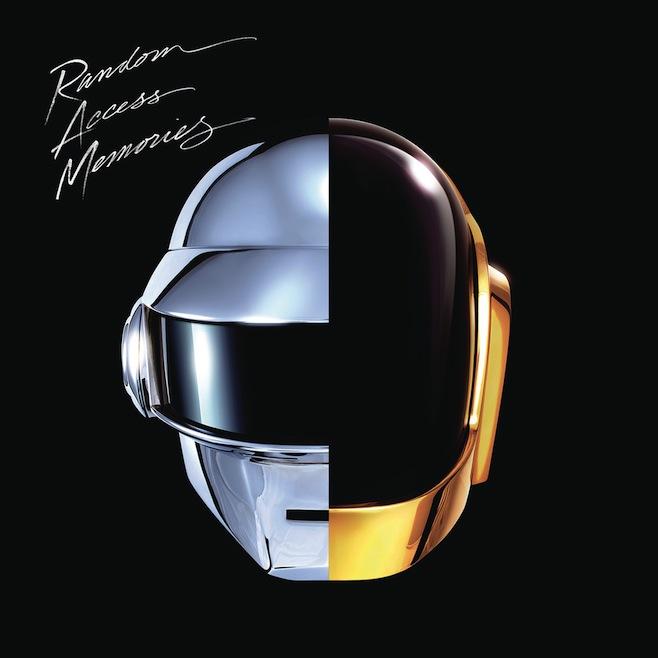 "Daft Punk >> álbum ""Random Access Memories"" 4e6c6fb2"