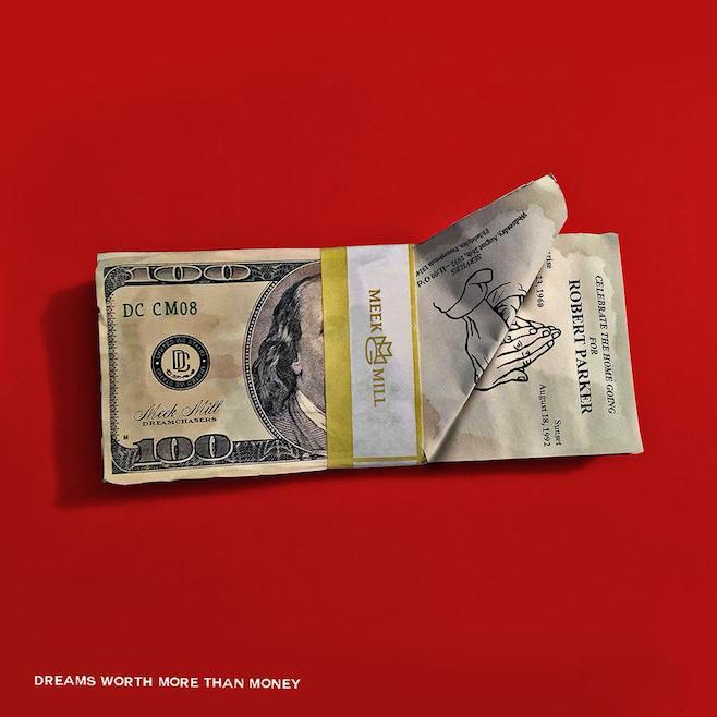 "Colaboración (Single) >> ""All Eyes On You"" (Meek Mill feat Chris Brown & Nicki Minaj) 38819a43"