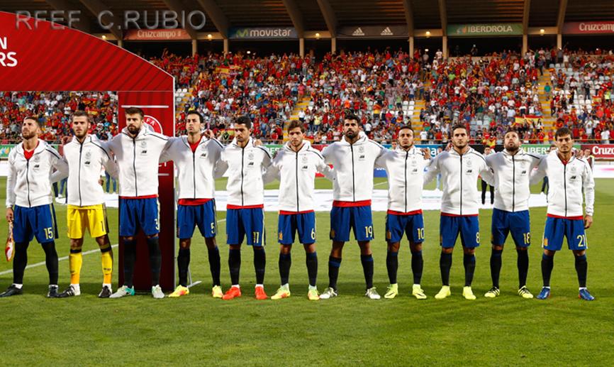 Hilo de la selección de España (selección española) Equiposef11liechtsef