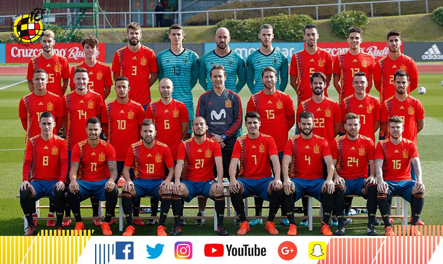 Hilo de la selección de España (selección española) Fotooficial11