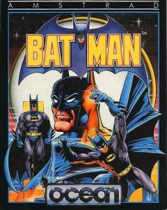 Judge a game by its cover _-Batman-Amstrad-CPC-_