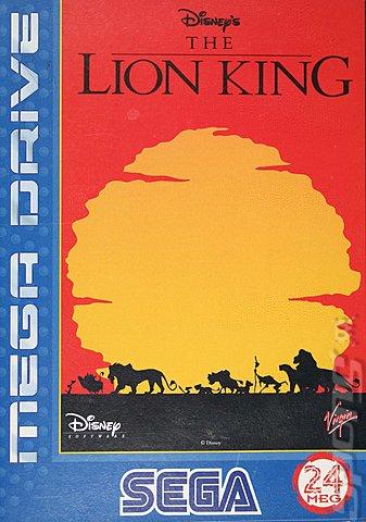 Sega Megadrive, horas y horas de felicidad. - Página 3 _-Disneys-The-Lion-King-Sega-Megadrive-_