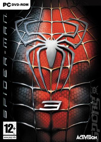 حمل لعبة spider man 3 بحجم 150 ميغا فقط _-Spider-Man-3-PC-_