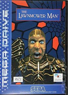 Sega Megadrive, horas y horas de felicidad. - Página 5 _-The-Lawnmower-Man-Sega-Megadrive-_