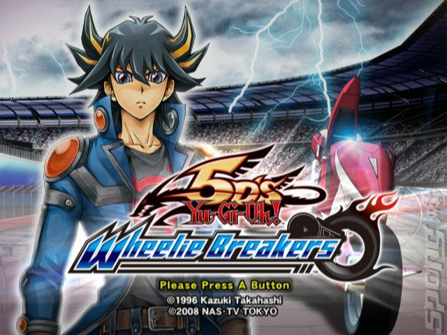 تحميل لعبة Yu Gi Oh 5Ds Wheelie Breakers على الكمبيوتر _-Yu-Gi-Oh-5Ds-Wheelie-Breakers-Wii-_