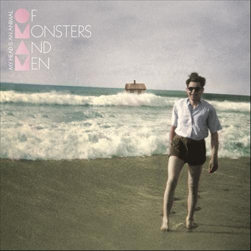 Musique islandaise Monstersandmen