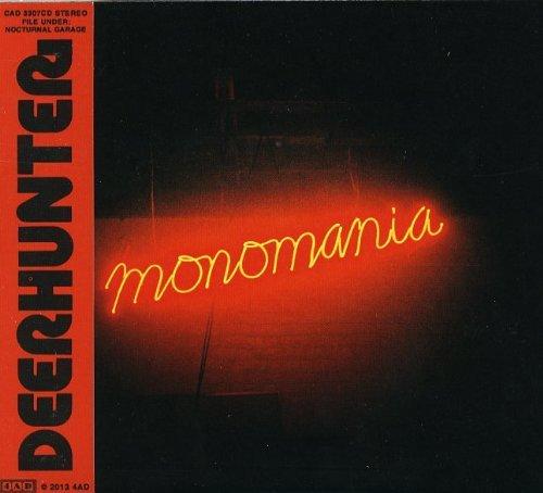 Un disco, un gif Monomania