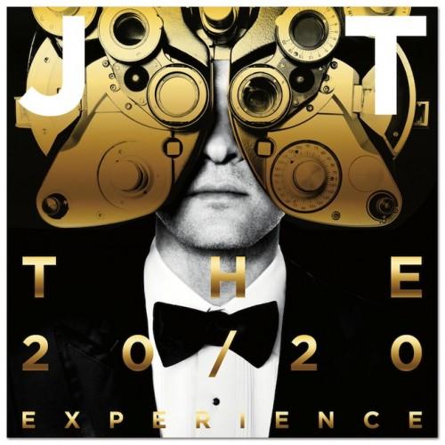 Dernier CD/VINYLE/DVD acheté ? - Page 37 Justin_timberlake_20_20_experience_part_2-500x500