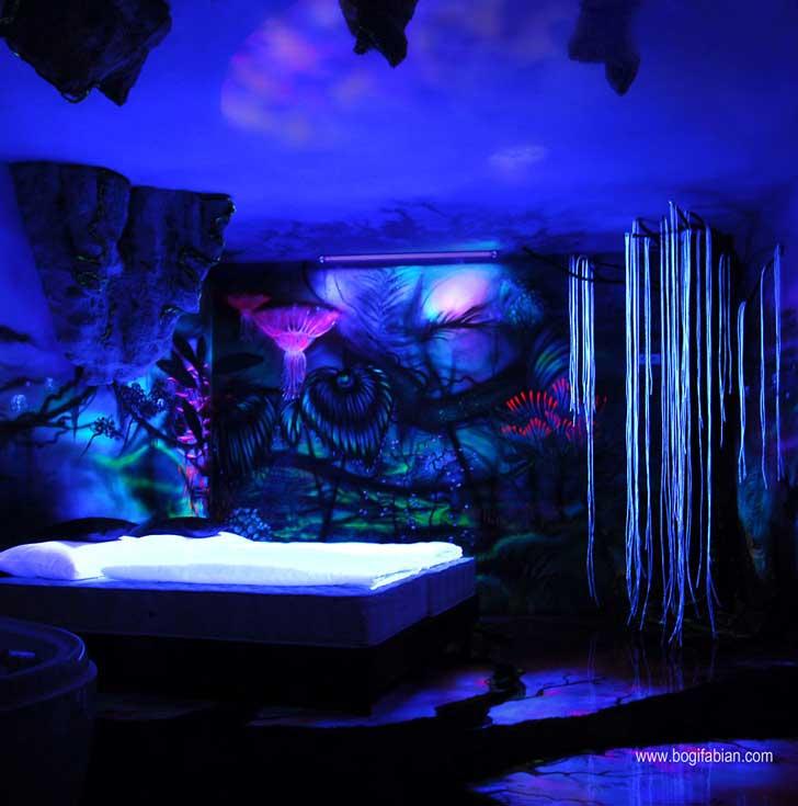 Como hacer de tu habitación tu propia Pandora 16lista1
