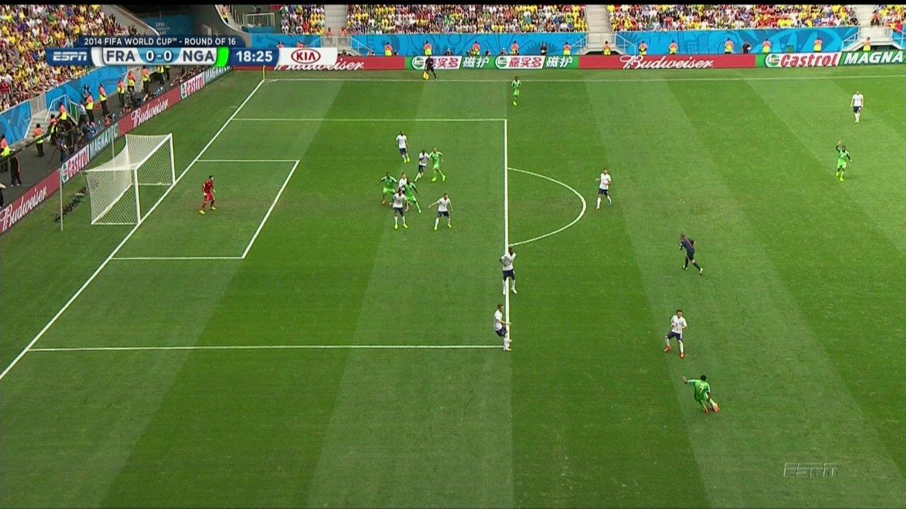 Last 16: France(1E) Vs Nigeria(2F) - 30th June - Page 3 Off_1