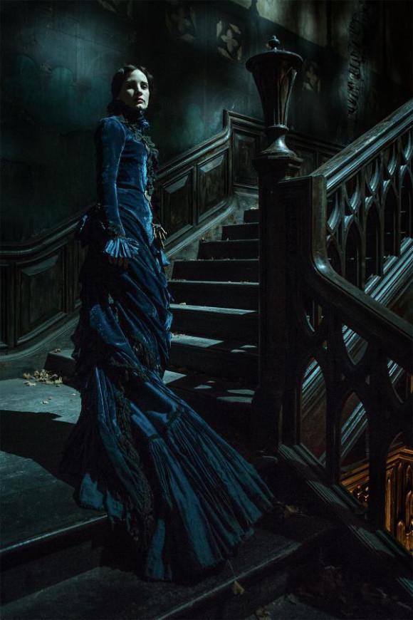 Le Manoir Hanté/The Haunted Mansion [Disney - 202?] - Page 4 Crimson-Peak-1-1-1-photo-580